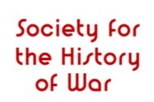 society for the history of war